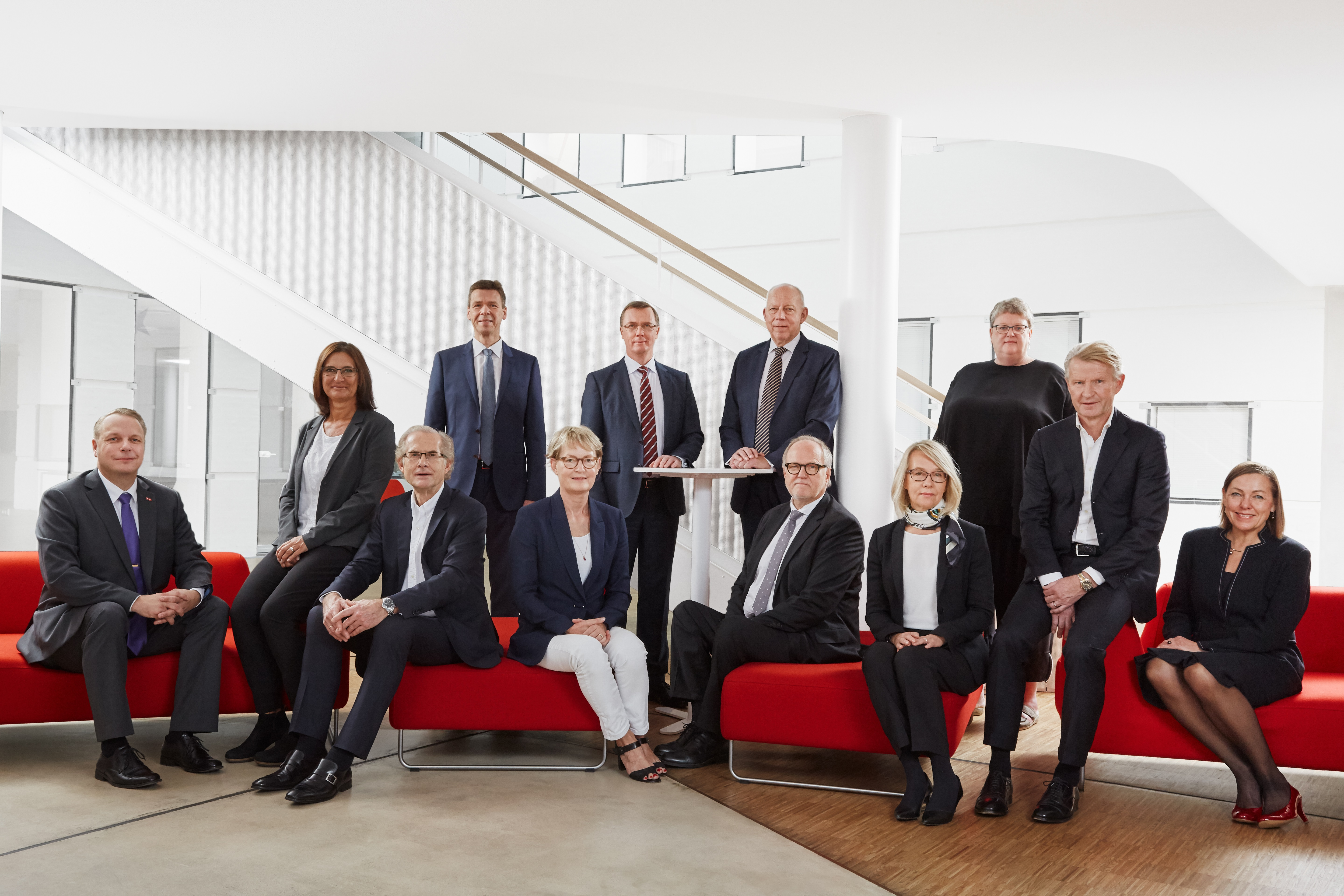 Tryg's Supervisory Board