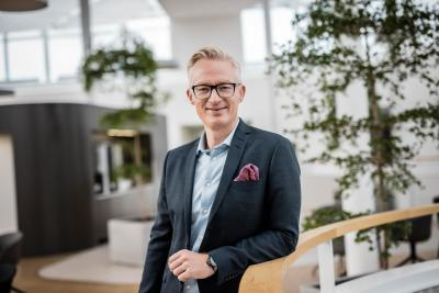 CEO Statement - Morten Hübbe obout csr in Tryg